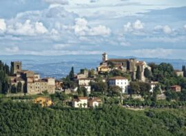 eco hotel in toscana