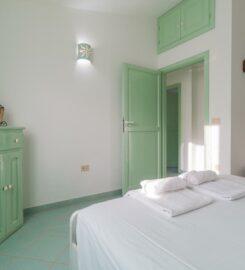 Biriola Eco Resort, Sardinien