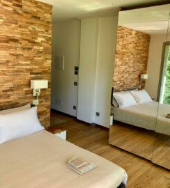 La Forestale Luxury Ecolodge